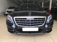 Bán Mercedes Maybach S400 Maybach 2016, đăng ký 2017 tư nhân giá 5 tỷ 400 tr tại Hà Nội