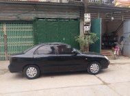 Cần bán lại xe Chevrolet Nubira năm sản xuất 2002, màu đen, nhập khẩu nguyên chiếc, giá chỉ 50 triệu giá 50 triệu tại Hà Nội
