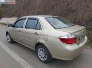 Cần bán gấp Toyota Vios 1.5G sản xuất năm 2003 xe gia đình giá 178 triệu tại Thái Nguyên