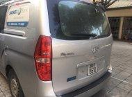Cần bán Hyundai Grand Starex đời 2009, màu bạc, nhập khẩu giá cạnh tranh giá 370 triệu tại Hà Nội