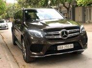 Cần bán xe Mercedes GLS 500 năm 2018, nhập khẩu nguyên chiếc chính chủ giá 6 tỷ 950 tr tại Hà Nội