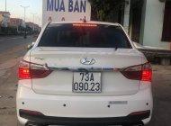 Cần bán lại xe Hyundai Grand i10 đời 2017, màu trắng như mới giá 315 triệu tại Quảng Bình