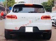 Bán ô tô Porsche Macan năm 2015, màu trắng, nhập khẩu nguyên chiếc giá 2 tỷ 450 tr tại Hà Nội