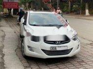 Bán xe Hyundai Elantra năm sản xuất 2013, màu trắng giá 425 triệu tại Bắc Ninh