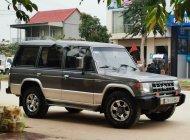 Cần bán Hyundai Galloper đời 2002, màu xám, nhập khẩu giá 114 triệu tại Nghệ An