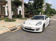 Cần bán Porsche Panamera 2011, màu trắng, nhập khẩu, xe còn mới giá 1 tỷ 800 tr tại Tp.HCM