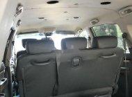 Cần bán Ssangyong Stavic đời 2008, màu bạc, xe nhập giá 200 triệu tại Tp.HCM