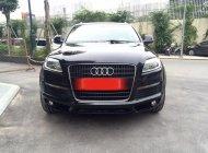 Audi Q7 sản xuất 2008 mới khủng khiếp odo 5,2 vạn km một chủ sử dụng từ mới tinh giá 850 triệu tại Hà Nội
