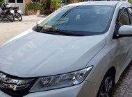 Cần bán lại xe Honda City đời 2016, màu trắng giá cạnh tranh giá 460 triệu tại Sóc Trăng