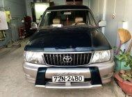 Xe Toyota Zace đời 2003 còn mới, giá chỉ 195 triệu giá 195 triệu tại BR-Vũng Tàu