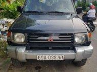 Cần bán Mitsubishi Pajero đời 1998, xe nhập, giá 115tr giá 115 triệu tại Cà Mau
