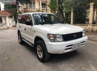 Cần bán gấp Toyota Prado 1997, màu trắng, xe nhập chính chủ giá 188 triệu tại Hà Nội