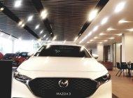 Mazda Long Biên - Cần bán xe Mazda 3 1.5 Sport Deluxe năm sản xuất 2019, màu trắng giá 749 triệu tại Hà Nội