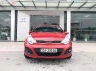 Bán Kia Rio đời 2014, màu đỏ, nhập khẩu số tự động giá 429 triệu tại Hà Nội