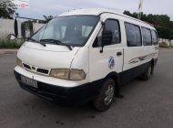 Bán Kia Pregio đời 2002, màu trắng, nhập khẩu giá 55 triệu tại Tp.HCM