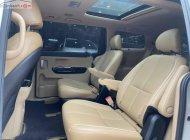 Bán xe Kia Sedona 2.2L DATH năm sản xuất 2017, màu trắng số tự động giá cạnh tranh giá 985 triệu tại Hà Nội