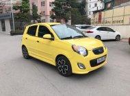 Bán Kia Morning SLX sản xuất 2010, màu vàng, nhập khẩu Hàn Quốc, giá tốt giá 266 triệu tại Hà Nội