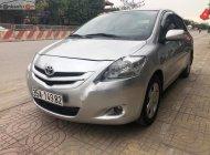Bán xe Toyota Vios sản xuất 2008, màu bạc, 280tr giá 280 triệu tại Ninh Bình