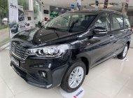 Bán Suzuki Ertiga GLX sản xuất năm 2020, màu đen, xe nhập, giá tốt giá 549 triệu tại Kiên Giang