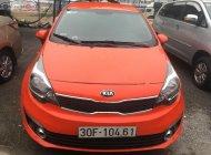 Bán xe Kia Rio 1.4 AT sản xuất 2014, màu vàng, nhập khẩu giá cạnh tranh giá 320 triệu tại Hà Nội