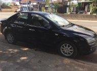 Bán Ford Focus sản xuất năm 2007, màu đen chính chủ, giá 180tr giá 180 triệu tại Bình Định