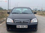 Bán xe Daewoo Lacetti sản xuất 2007, màu đen giá 175 triệu tại Hà Nội