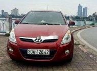 Cần bán xe Hyundai i20 sản xuất năm 2011, màu đỏ, xe nhập giá 320 triệu tại Hà Nội