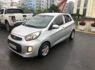 Cần bán gấp Kia Morning Van sản xuất năm 2015, màu bạc, nhập khẩu chính chủ, giá tốt giá 265 triệu tại Hà Nội