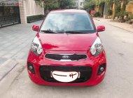Cần bán lại xe Kia Morning năm sản xuất 2017, màu đỏ như mới, 365 triệu giá 365 triệu tại Thái Nguyên