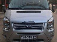Cần bán Ford Transit năm sản xuất 2016, giá cạnh tranh giá 515 triệu tại Hà Nội