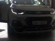 Bán Chevrolet Trax 1.4 LT sản xuất 2017, màu bạc, nhập khẩu  giá 575 triệu tại Hà Nam