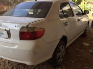Bán Toyota Vios Limo đời 2006, màu trắng, số sàn  giá 125 triệu tại Quảng Bình