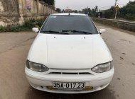 Cần bán lại xe Fiat Siena MT năm sản xuất 2000, màu trắng giá 39 triệu tại Hà Nội
