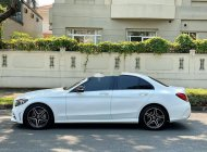 Cần bán Mercedes C300 2019, màu trắng giá 1 tỷ 880 tr tại Tp.HCM