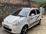 Bán Chevrolet Spark đời 2009, màu trắng, nhập khẩu giá 88 triệu tại Hòa Bình