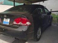 Bán Honda Civic 1.8 MT 2008, màu đen số sàn giá 297 triệu tại Lai Châu