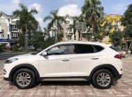 Bán Hyundai Tucson 2.0 AT năm 2018, màu trắng số tự động giá 785 triệu tại Hà Nội