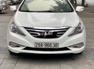 Bán Hyundai Sonata Y20 sản xuất 2013, màu trắng, xe nhập chính chủ giá 570 triệu tại Hà Nội