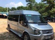 Bán Ford Transit năm 2015, bản tiêu chuẩn giá 485 triệu tại Hà Nội