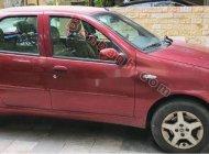 Cần bán lại xe Fiat Albea ELX sản xuất năm 2004, màu đỏ chính chủ, giá 117tr giá 117 triệu tại Hà Nội
