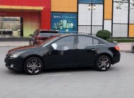 Cần bán Daewoo Lacetti CDX đời 2009, màu đen, nhập khẩu  giá 269 triệu tại Hải Dương