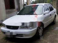 Cần bán gấp Toyota Corolla XL 1.3 MT đời 2001, màu trắng, giá chỉ 95 triệu giá 95 triệu tại Thanh Hóa