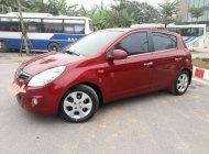 Bán Hyundai i20 năm sản xuất 2011, màu đỏ, nhập khẩu, 318 triệu giá 318 triệu tại Hà Nội