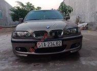 Bán BMW 3 Series 318i AT đời 2004 còn mới giá cạnh tranh giá 220 triệu tại Tp.HCM