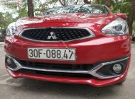 Bán Mitsubishi Mirage đời 2018, màu đỏ, nhập khẩu số tự động giá 425 triệu tại Hà Nội