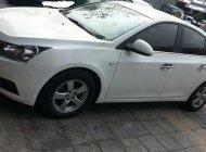 Bán Chevrolet Cruze sản xuất năm 2012 1.6L, màu trắng, giá còn thương lượng nhiều giá 250 triệu tại Đà Nẵng