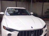 Bán Maserati Levante sản xuất năm 2019, màu trắng, xe nhập giá 5 tỷ 750 tr tại Tp.HCM