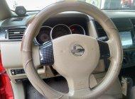 Bán ô tô Nissan Tiida năm sản xuất 2007, nhập khẩu giá 255 triệu tại Tp.HCM