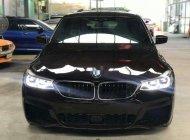 Bán BMW 6 Series 2019, màu đen, nhập khẩu giá 4 tỷ 700 tr tại Tp.HCM