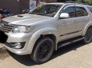 Xe Toyota Fortuner MT năm sản xuất 2015, giá tốt giá 715 triệu tại Đắk Lắk